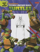 How to Draw Teenage Mutant Ninja Turtles (Learn to Draw