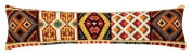 Cross Stitch Draught Excluder