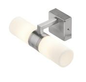 Markslojd Viskan Bathroom Double Wall Light
