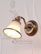 Fine Bathroom Mirror and Wall Lighting Bronze IP20 6545n