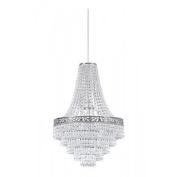MILANO I Modern Design Ceiling Lights Chandeliers