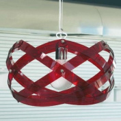 Lucelab Nuclea 1 Light Pendant Colour
