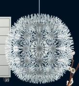 IKEA Pendant Lamp MASKROS (55cm) Dandelion Design