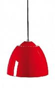 Markslojd B-Light Ceiling Pendant Red Steen Higham Design
