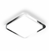 Steinel RS LED D1, Chrome