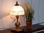 Art Nouveau Style Table Light Bronze 8812n