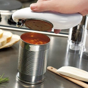 JML Hands Free Battery Powered Tin Can Opener