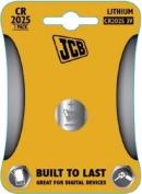 Battery: CR2025: JCB