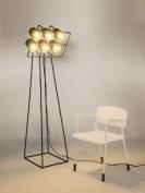 Multi-lamp Floor Lamp