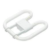 2D 4 Pin Accessory for Lamps and Transformers in White