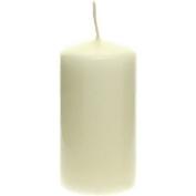 Bolsius Pillar Candle - 10cm x 5cm (Ivory) - 103813300105