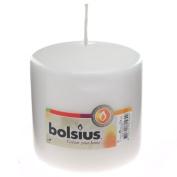 Bolsius Pillar Candle - 10cm x 10cm