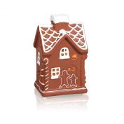 Markslojd Solhaga Ceramic House, Brown