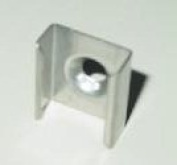 Universal Clip (Mounting Bracket) for Aluminium Profiles from Marc LED Ltd