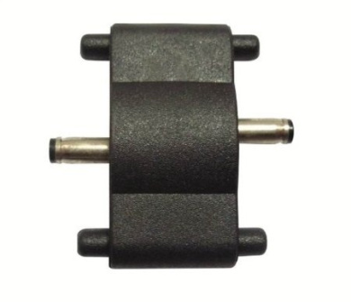 KNIGHTSBRIDGE LEDFCON - PVC Connector For Additional Thin Linear Strip Lights