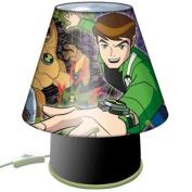 Ben 10 Alien Force Kool Lamp