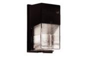 Eterna Sensor Lights 70w Dust to Dawn SON Wall Light with Dia Cast Aluminium Base/Max 1x70w SON Screw Bulb