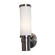 Access Lighting 50569-ORB-OPL Zylinder 1 Light Opal Glass Wall Fixture - Oil Rubbed Bronze