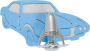 AUTO I blue Child Children Wall Light Lamp