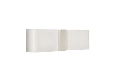 Massive Ediso 2 light low energy wall mounted light (37657/31/10, 376573110)