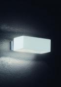 Modern Wall Lighting Designer Wall Lamp Chrome White 09537n