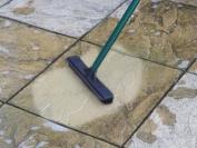 Smart Clean Rubber Broom