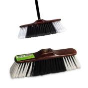 SPONTEX indoor broom with handle
