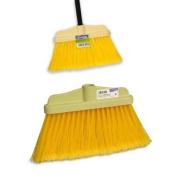 SPONTEX outdoor broom with handle