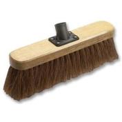 Harris Decorating 30cm Broom Head COCO Bristles