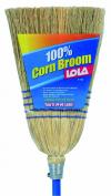Lola 100% Corn Broom