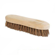 Silverline 969750 20cm Scrubbing Brush