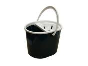 Oval Mop Bucket - Verdigris