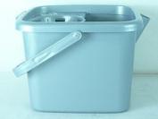 B-line 12l Mop Bucket Quartz Black