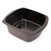 Black Addis Washing Up Bowl 9.5L