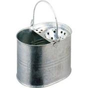 Winware Galvanised Mop Bucket