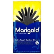 MARIGOLD GLOVES OUTDOOR EXLGE