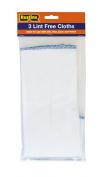 Rustins Lint Free Cloths - 3 x 300mm square