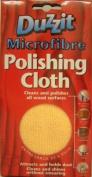 MICROFIBRE POLISH POLISHING CLOTH FOR WOOD SURFACES