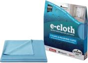 e-cloth - Glass & Polishing - 2 Cloths