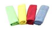 Brookstone 4 Microfibre Cloths