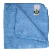 Eco Premium Microfibre Cloth - Blue