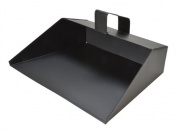Faithfull Dustpan with Hooded