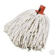 String cotton mop head size 14