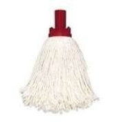 EXEL SOCKET RED MOP HEAD