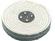 Sisal Mop 15cm x 2 Section