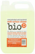 Bio D Concentrated Multi Surface Cleaner 5 Litre