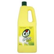 Cif Professional Cream Lemon 1 x 2 Litre