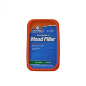 Elmers-xacto .50 Pint Carpenters Wood Filler E848D12