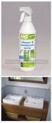 HG Shower and Washbasin Spray