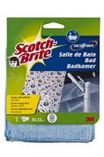 Scotch-Brite Micro-Fibre Cloth 32 x 30 cm Blue Extra Absorbent